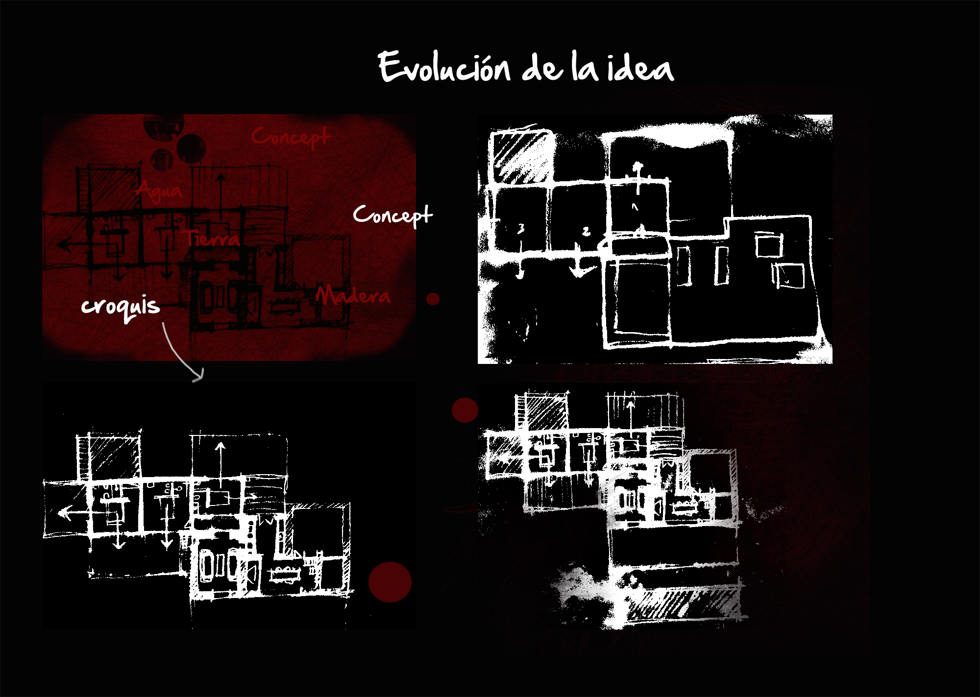 Design. House in Formentera. Sketch image_AM